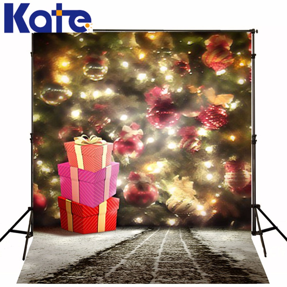 New arrival Background fundo Gifts Christmas trees 6.5 feet length with 5 feet width backgrounds LK 3730 new arrival background fundo longbridge streetlights cubs 300cm 200cm about 10ft 6 5ft width backgrounds lk 2574