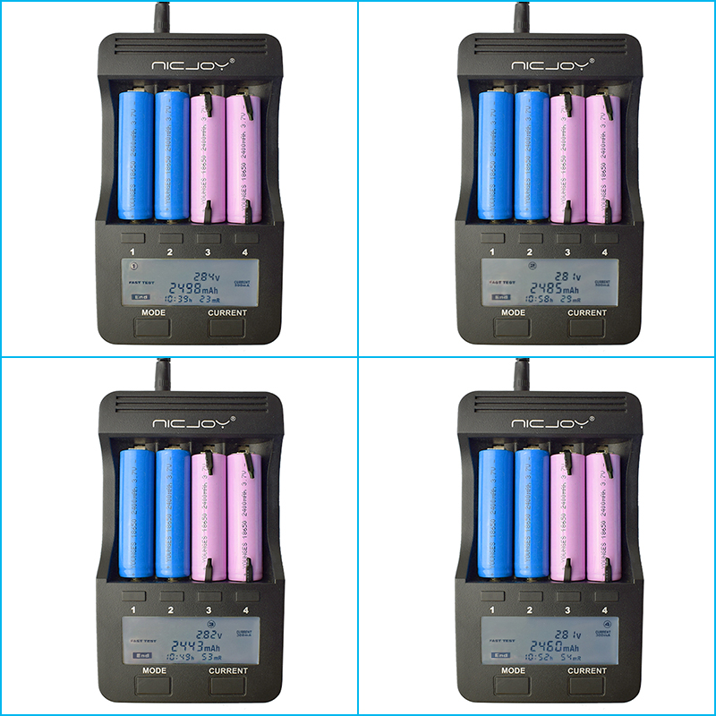 2pcs-Original-18650-li-ion-rechargeable-battery-3-7V-2400mAh-18650batteries-battery-free-shipping-18650-Rechargeable