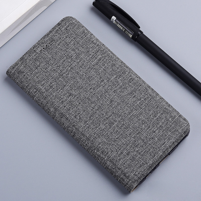 5 Colors New Brand Vintage Case For Xiaomi Note 2 Phone Magnet Flip Stand Case Cover Matte PU Leather Material