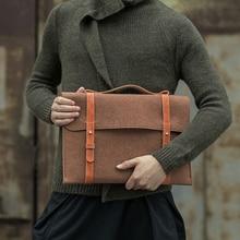 Wool Felt Slim Handbag Laptop Bag 15.6 For Macbook Xiaomi Samsung Lenovo 11 12 13 14 15 15.6 Notebook Case For  Portable Cover