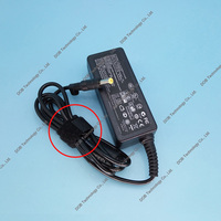 Free Shipping HIGH QUALITY AC Adapter 36W For ASUS Eee PC AC Adapter 1000H 1002HA 1000HD