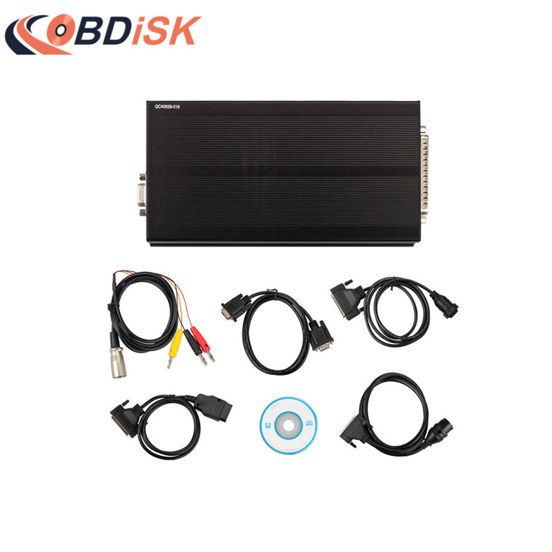 Best Price MB Carsoft 7.4 Multiplexer Read Erase All Fault Codes Read Ecu Information for Mercedes Benz