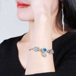 1093b1631 strollgirl 925 Sterling Silver Pendant Dream Catcher Charm fit Women Charm  pandora Bracelets & Necklaces Jewelry