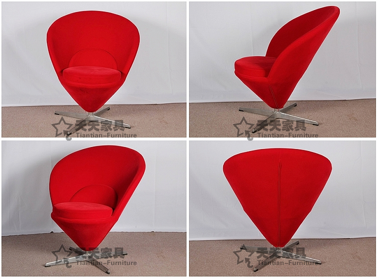 Cone Chair. Conical Seat. Southeast Asia Sofa Chair. Personality Lounge  Chair In Barber Chairs From Furniture On Aliexpress.com | Alibaba Group