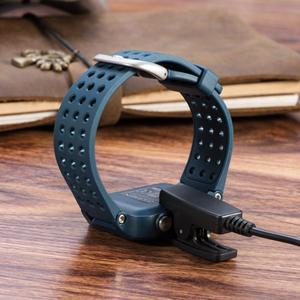 Image 5 - Hiperdeal USB Clip Charger Cradle Dock for Garmin Forerunner 235 630 230 735XT Smart Watch Dropshipping Jun 25