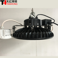 100w 150w 200w 240w Led Light Bulb For Indoor Large Factory Warehouse Garage With Dusk To