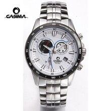 CASIMA Brand Men Watch montre homme Military Sport Quartz Wristwatch Multi-functional Waterproof Watch Men reloj hombre relogio