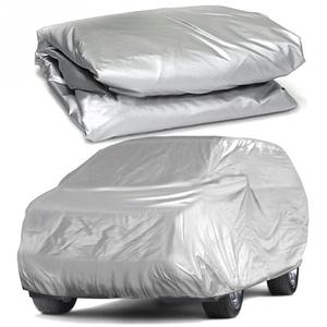 Image 1 - High Quality Universal Car Body Cover Sun proof Dust proof Car Protective Cover