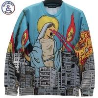 Amy NEW Fashion 3D Print Sweatshirts Men Women S Print Sweatshirt Enchantress Pullover Hoodies Free