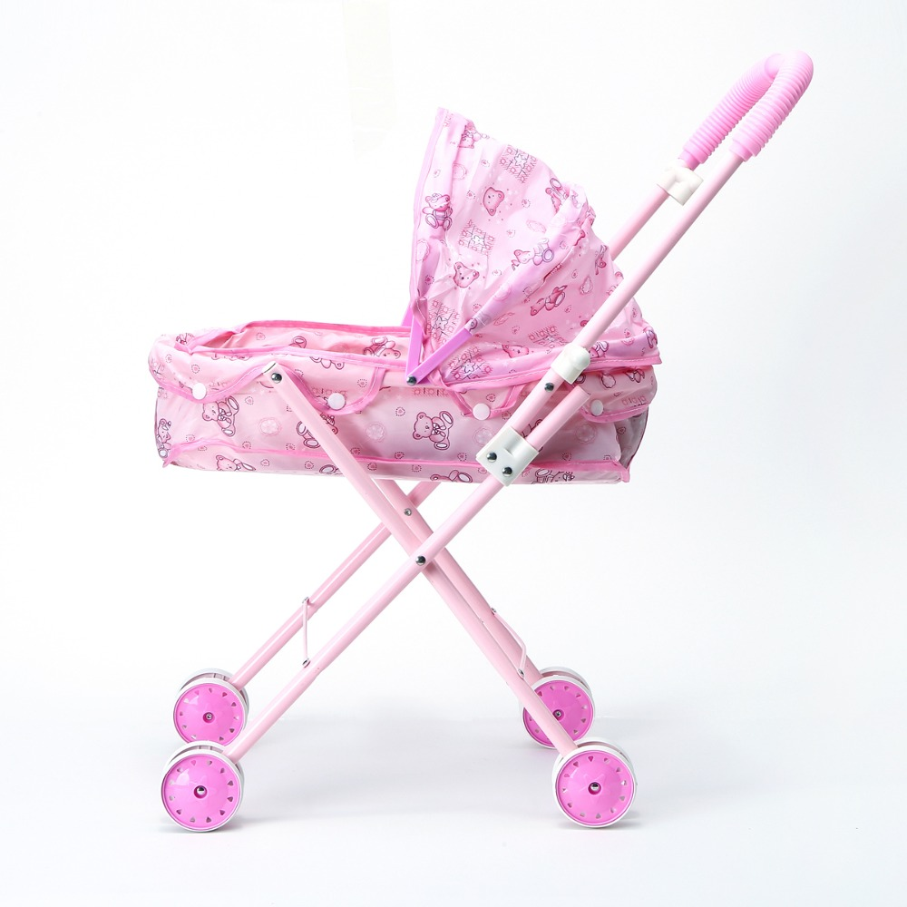 Doll Strollers fit 14 inch american girl doll Wellie Wishers Doll&18inch American girl doll/Only sell baby carriages go girl only go 698280 go girl only