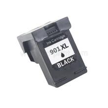 UP 1PK Замена для hp 901 XL Черный чернильный картридж для hp Officejet 4500 J4500 J4524 J4530 J4540 J4550 J4580 J4585 J4624 J4640 J4660