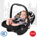 Alta Qualidade Crianças Carros Assento Tipo Cesto assento de segurança do carro de Segurança para bebê recém-nascido portador de bebê berço do bebê da criança