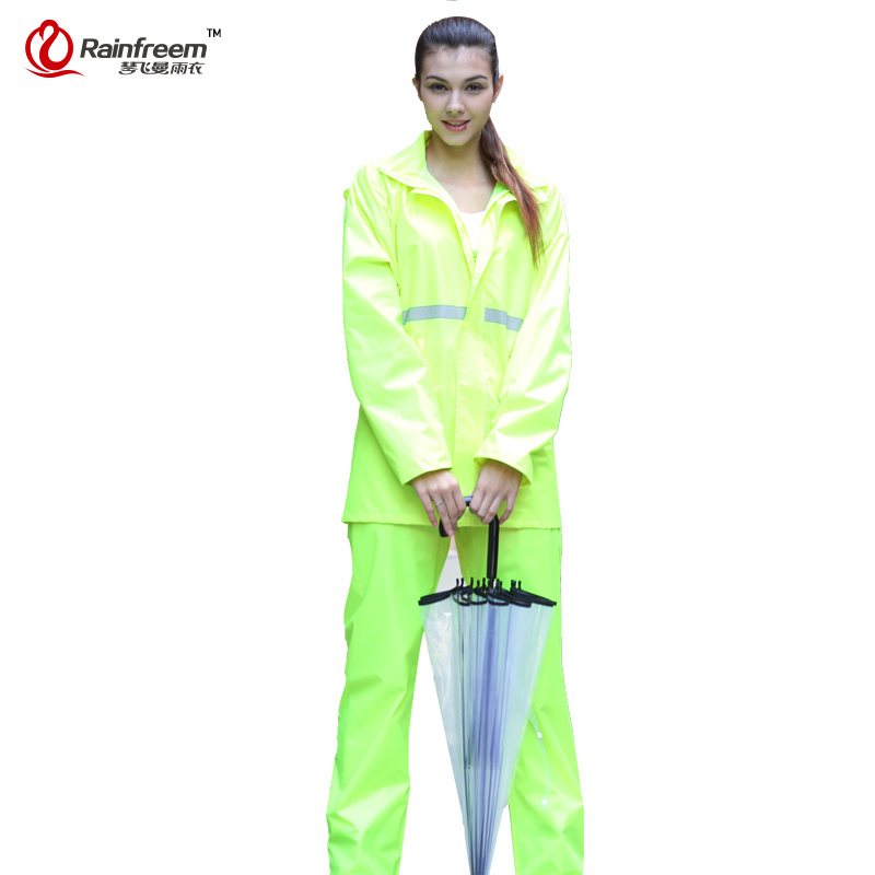 Rainfreem Կրկնակի շերտ անթափանց անձրևանոց - Կենցաղային ապրանքներ