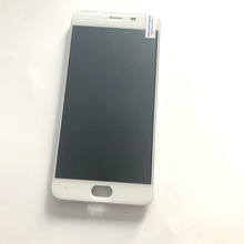 Used LCD Display Screen + Touch Screen + Frame For UMIDIGI Z1 MTK MT6757 Octa-core 2.3GHz 5.5 inch 1920×1080 + Tracking Number