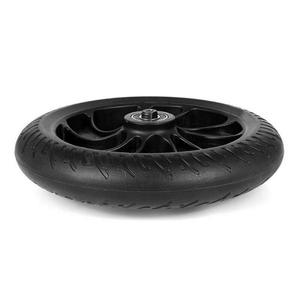 Image 5 - Replacement Rear Wheel For Kugoo S1 S2 S3 Electric Scooter Rear Hub And Tires Spare Part Accessories