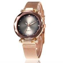 Montre Femme Luxury Wrist Watch  Women Watch Ladies Quartz Wristwatches For Woman Clock Female Hours  Large Dial PU