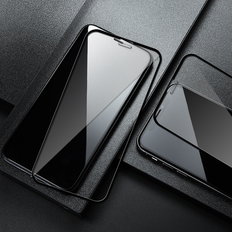 Tempered Glass for iPhone Xs Max