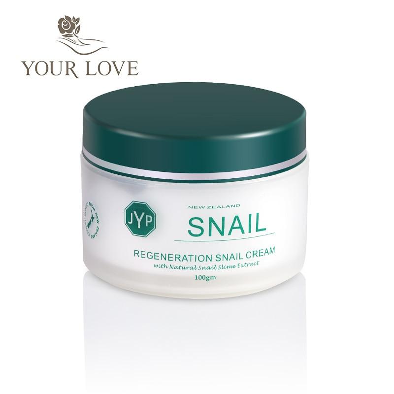 NewZealand YourLove Skin Regeneration Snail Cream (4)