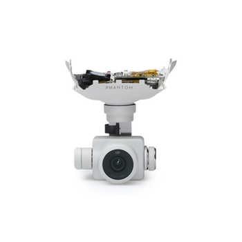 Accessoires de réparation de caméra de cardan d'origine authentique pour Drone DJI Phantom 4 Pro