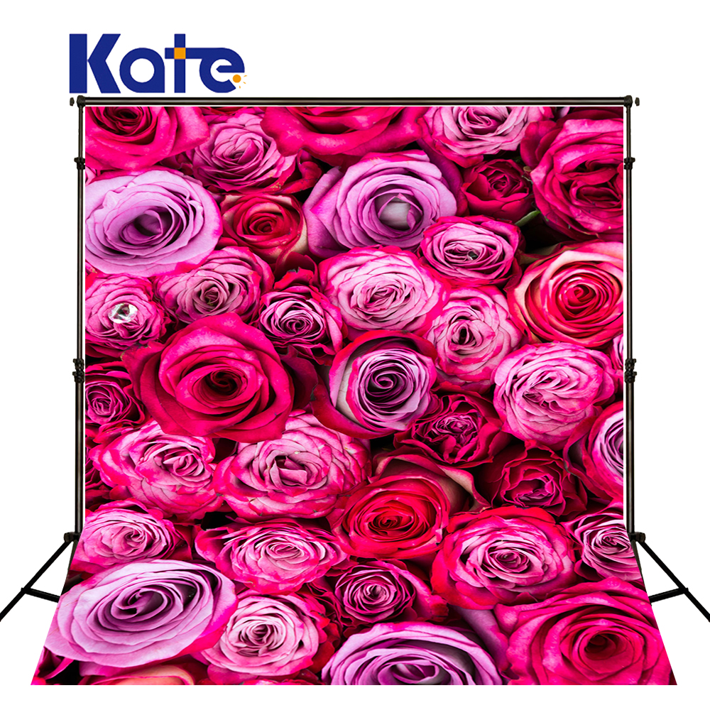 Kate Flower Wall  Backdrop Spring Photography Backdrops Wedding Backdrops For Photography Customize Photo For Studio Custom kate wedding custom landscape backdrops photography backgrounds fotografia spring cherry blossoms backdrops for photography