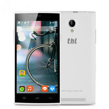 Original THL T6C Android 5.1 MTK6580 Quad Core Mobile Phone 5.0 inch 1G RAM 8G ROM Cell Phone GSM/WCDMA Dual SIM Smartphone