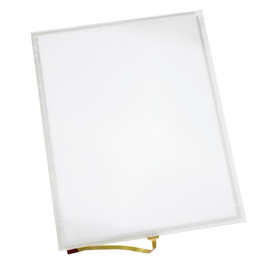 New 12 Inch Touch Screen Glass For SMS 6AV6 545-0DA10-0AX0 MP370 LCD Touch HMI Panel Glass  цены