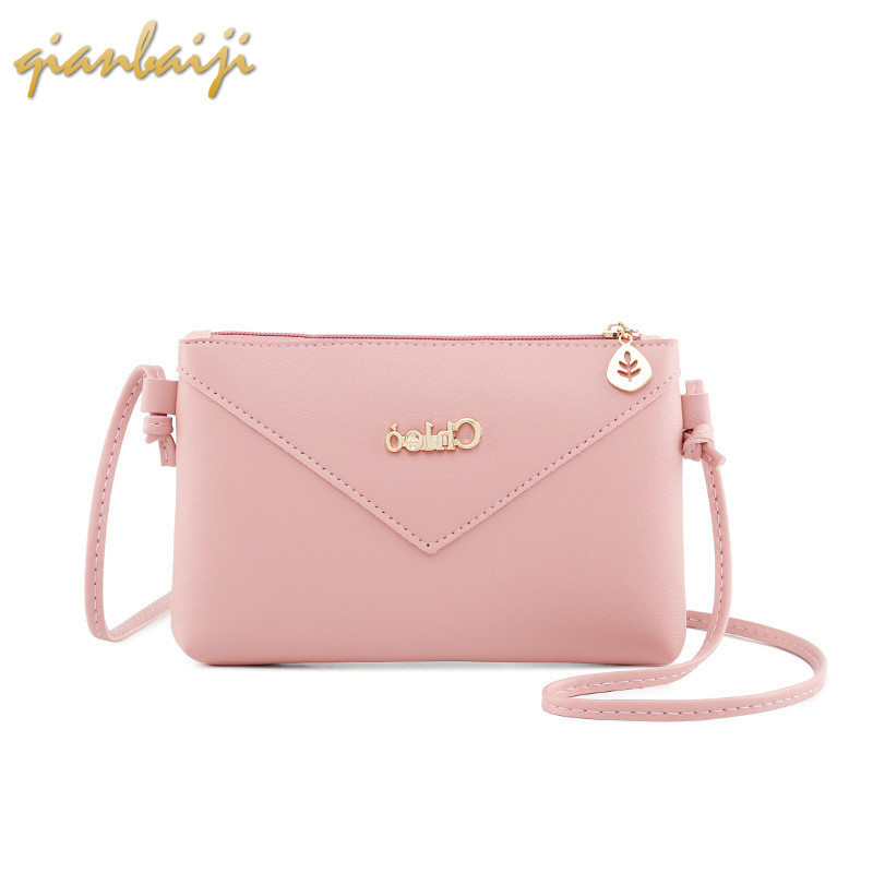 Packet Purses Sling Handbag Shoulder-Bags Small Crossbody Woman Designer Luxury Ladies