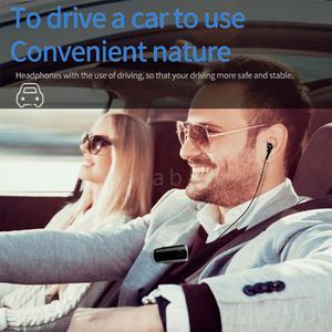 Image 3 - K39 Mini Portable oreillettes sans fil Bluetooth 4.1 écouteur dans loreille casque vibrant alerte usure Clip mains libres écouteurs pour téléphone