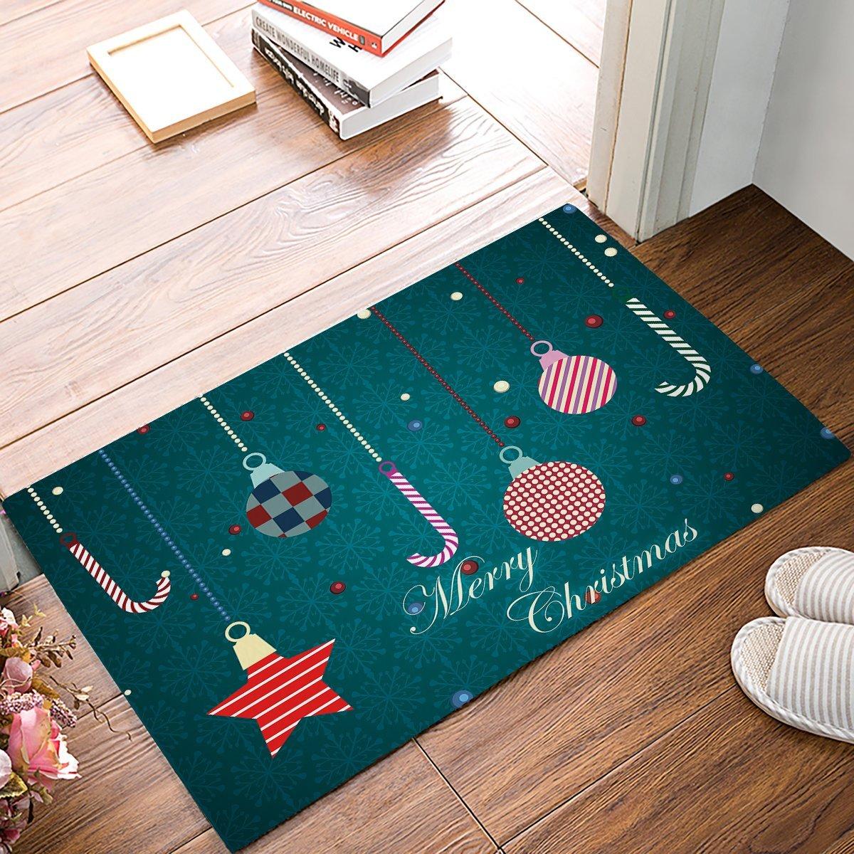 Floor Decor Coupons: Merry Christmas Door Mats Kitchen Floor Bath Entrance Rug