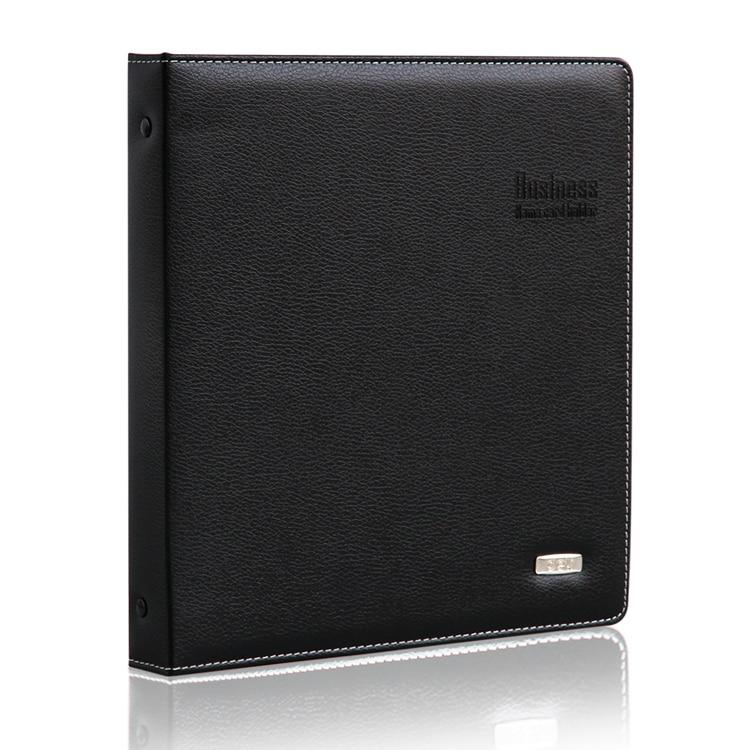 1 Teil/los Mode Leder 200-case-for-400-card Visitenkartenhalter Und Karton Für Büromaterial