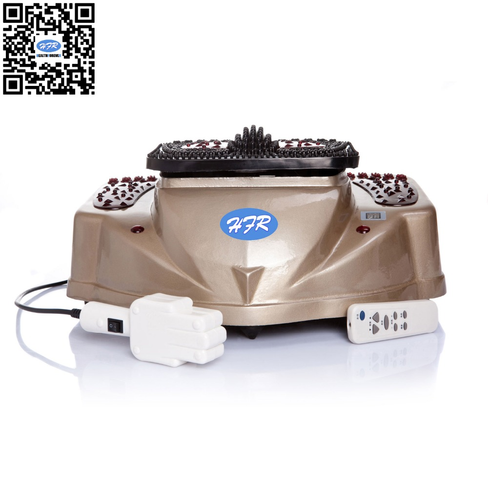 HFR-8805-7 HealthForeverBrand Wireless Control Leg Infrared Electric Voice Digital Foot Luxury Blood Circulation Massage Machine kvp 24200 td 24v 200w triac dimmable constant voltage led driver ac90 130v ac170 265v input
