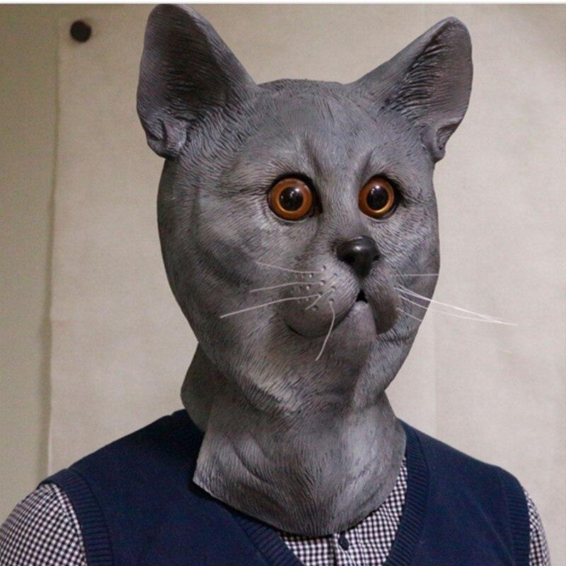 cat mask7