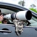 Janelas do carro canhão de plataforma de suporte de câmera suporte de câmera à prova d' água de nylon do saco de feijão do saco de feijão
