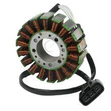 Bobina de estator para motocicleta, compatible con YAMAHA YZFR1 R1 YZF R1 2002 2003, generador Magneto