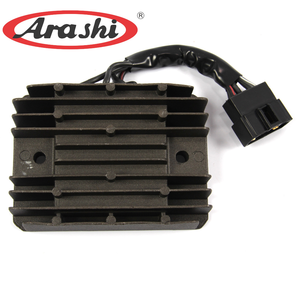 LT-F500F Quadrunner 98-99 1PZ RCX-501 Regulator Rectifier Voltage for Suzuki GSXR 600 GSXR600 97-05 VL1500 Intrude 98-04 GSXR750 GSXR 750 96-05 GSXR1000 GSXR 1000 01-04 GSX1300R Hayabusa 99-07