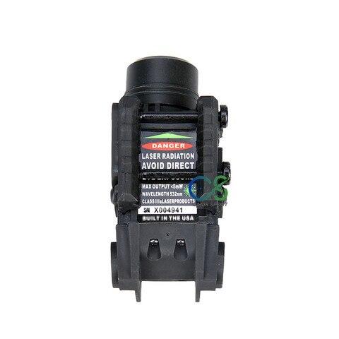 trijicon 2in 1 x5l led lanterna combo