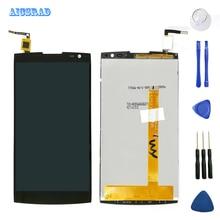 Pour Alcatel One Touch Orange Nura M812 écran tactile LCD sans cadre pour M812C M812F remplacement décran m 812 + outils Ra
