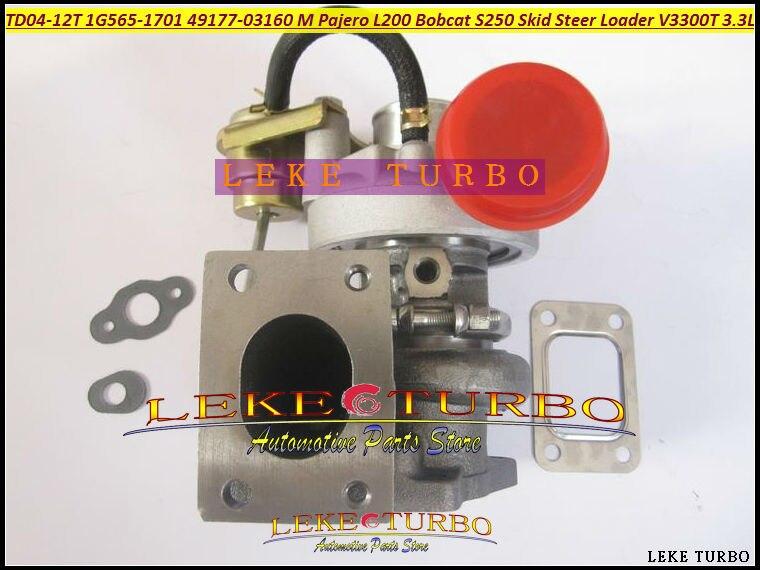 Mitsubishi Power Tools : Turbo td g  turbocharger
