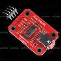 Цифровой FM радио для Arduino для микрофона аудиосигнал бесплатная доставка и прямая поставка