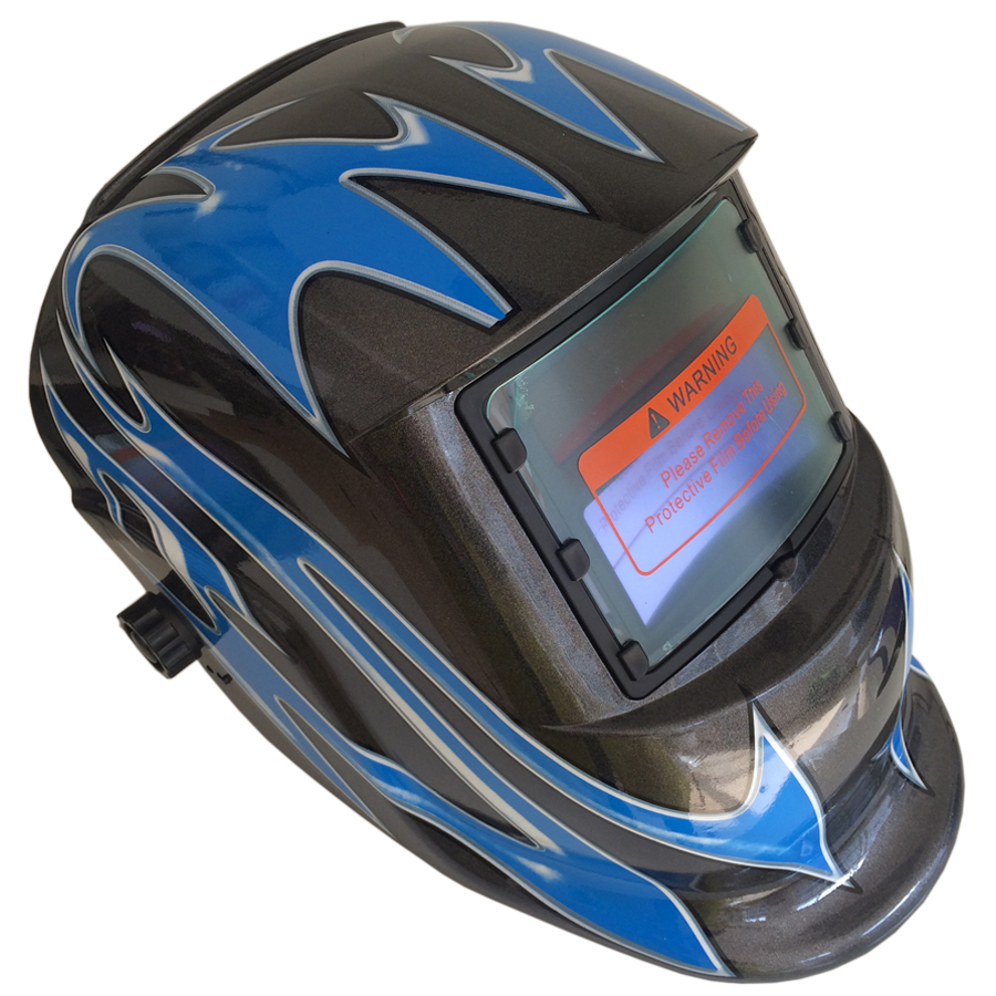 Auto Solar Welding Helmet Tig Mig Cap Chameleon Machine Best Welding