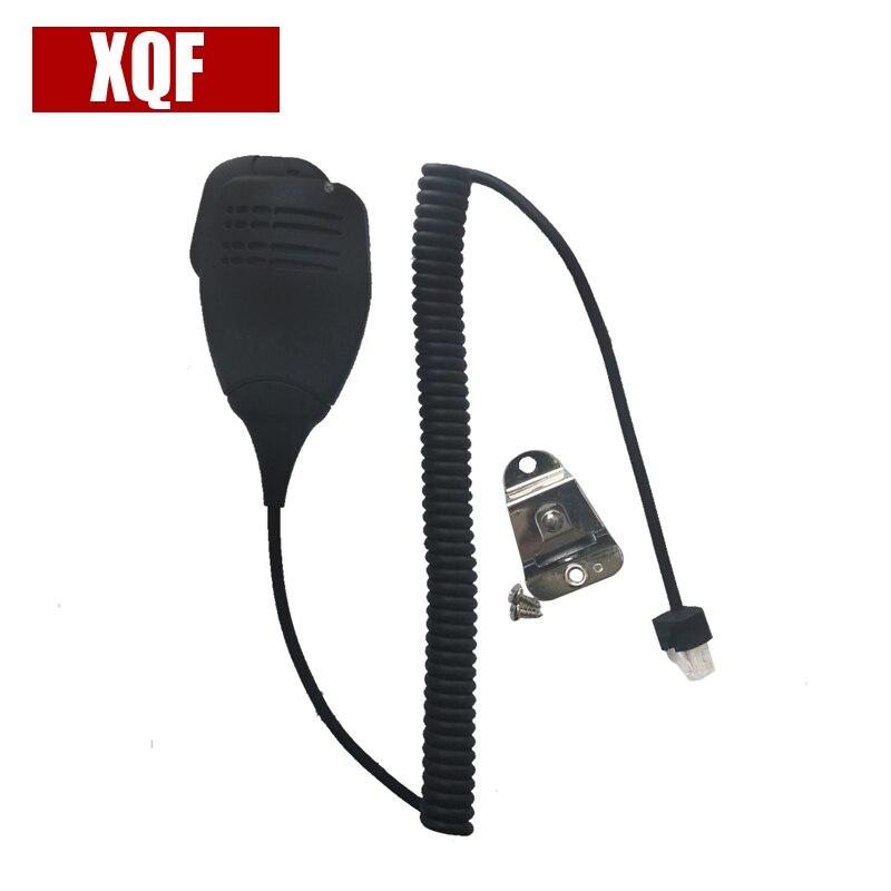 XQF RJ-45 8-pin GM3188 GM338 GM360 GM3688 PMMN4007A Vehicle Car Radio Speaker Mic