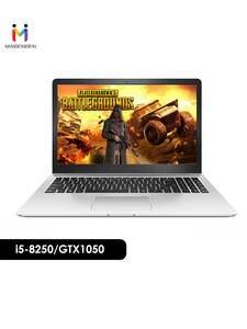 Maibenben Notebook Gaming Laptop GTX1050 Screen I5-8250u Graphics-Card/8g Damai 6S Dos