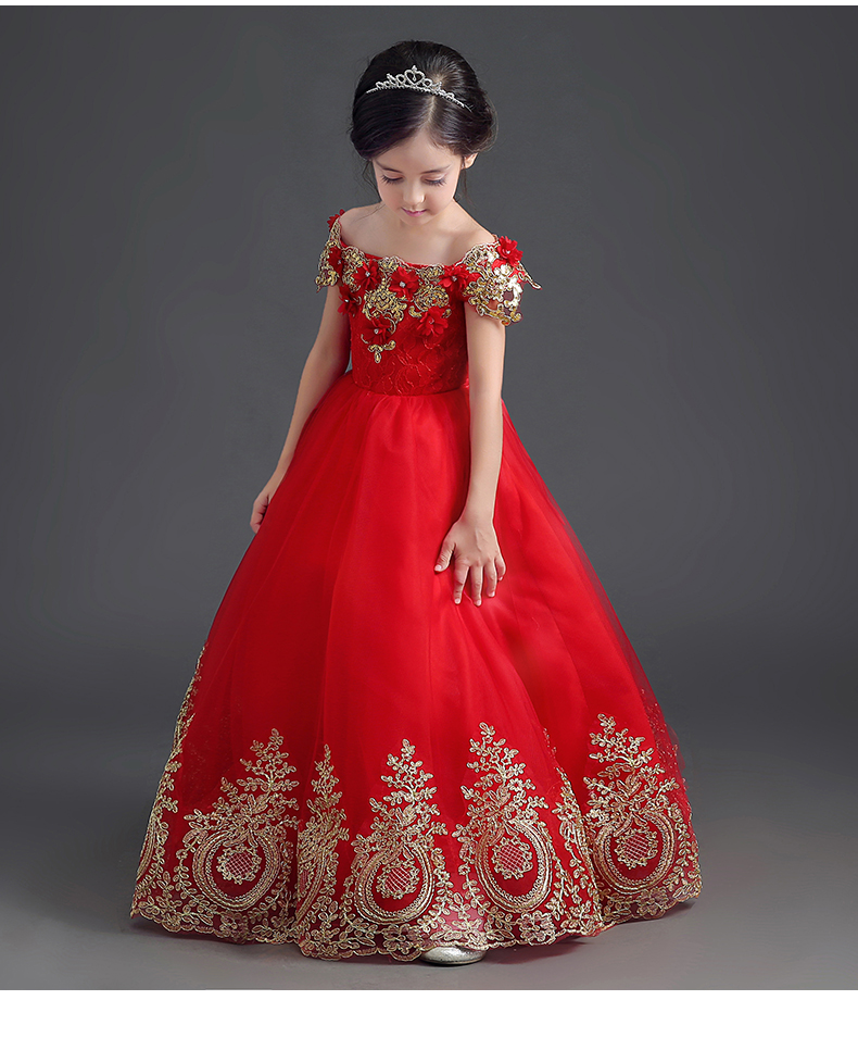 Chinese Ball Gowns – fashion dresses
