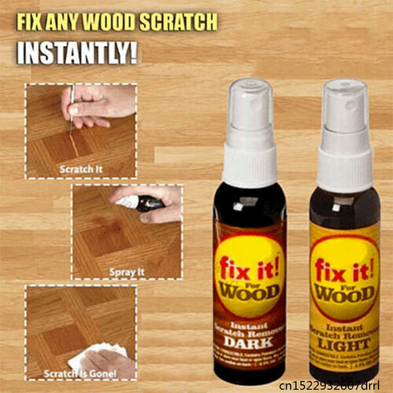 Wood Repair Kit Furniture Paint Floor