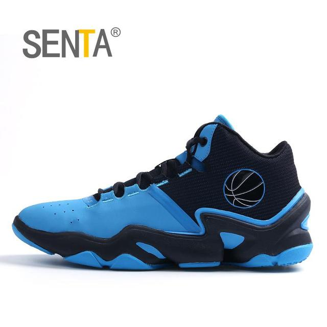 Senta New Arrival Men S Sport Shoes Breathable Basketball Shoe For