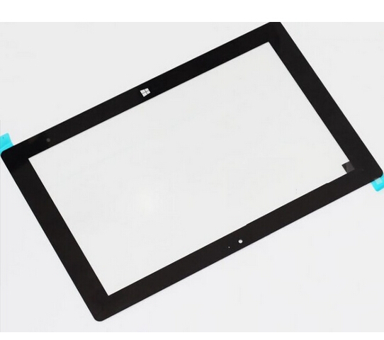 New For 10.1 Digma Eve 10.2 3G Tablet Capacitive touch screen panel Digitizer Glass Sensor replacement Free Shipping new capacitive touch screen digitizer cg70332a0 touch panel glass sensor replacement for 7 tablet free shipping