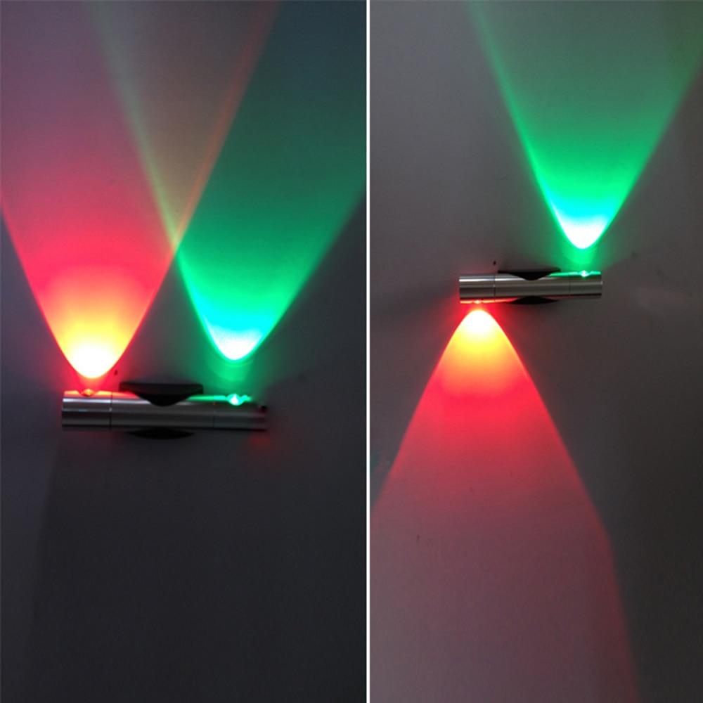 Популярний настінний світильник - Внутрішнє освітлення - фото 1