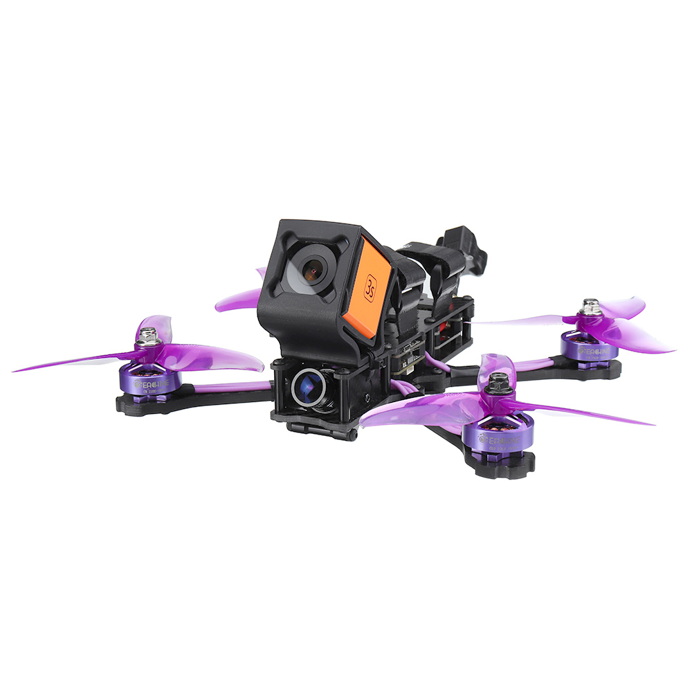 Eachine Wizard X220HV 6S FPV Racing RC Drone 13