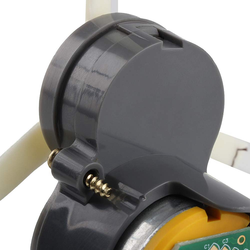 Image 5 - HOT!Upgraded Side Brush Module Motor For Irobot Roomba 500 600700 800 Series Vacuum Cleaner Parts-in Vacuum Cleaner Parts from Home Appliances