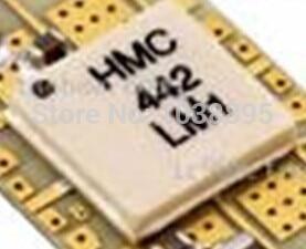 IC new original authentic free shipping HMC442LC3B QFN free shipping 2pcs lot lt3480edd lt3480 lctp qfn 100% new original quality assurance